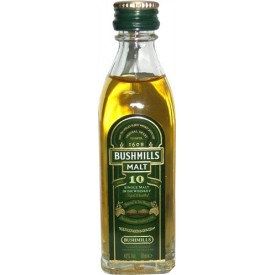 Whiskey  Bushmills Malt 10...