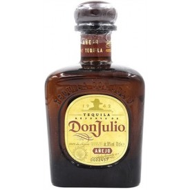 Tequila Don Julio Añejo 38%...