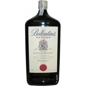 Whisky Ballantine's 4,5Litros