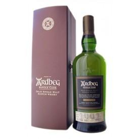 Whisky Ardbeg 16 años...