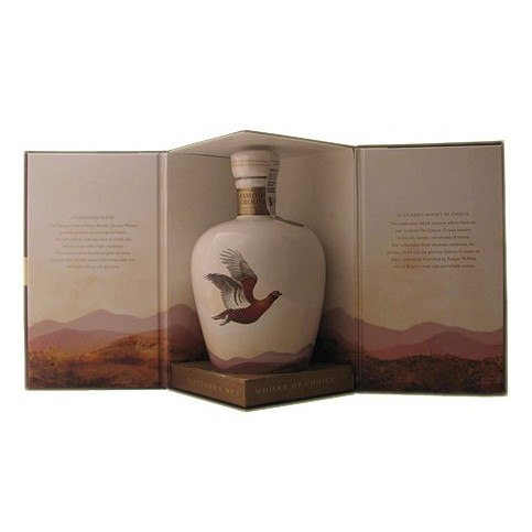 Whisky Famous Grouse Celebration Blend Decanter 40% 70cl