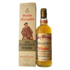 Whisky Sandy Macnab's 5...