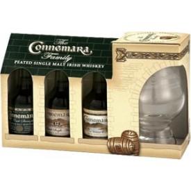 Whiskey Connemara 5cl....