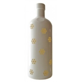 Absolut Snowflake Edition...
