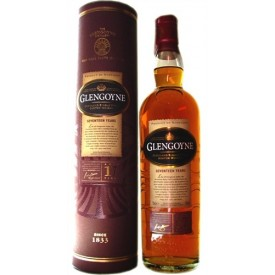 Whisky GlenGoyne 17 años...
