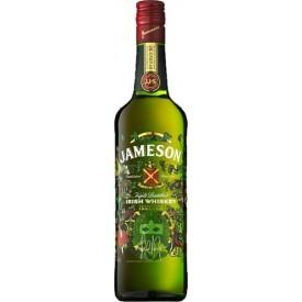 Whiskey Jameson...