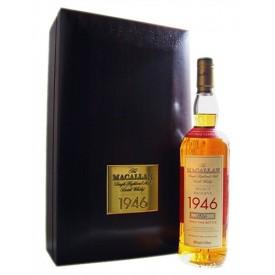 Whisky Macallan 52 años...