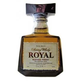 Whisky Suntory Royal 43% 5cl
