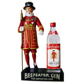 Beefeater Display & Gin...