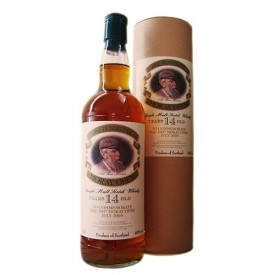 Whisky Macallan 14 años...
