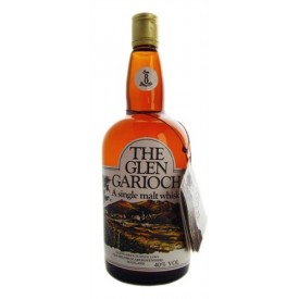 Whisky Glen Garioch 8 años...