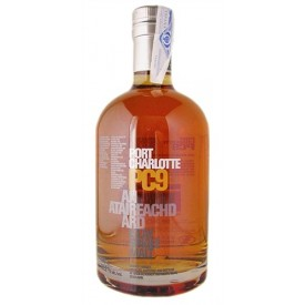 Whisky Port Charlotte PC9...