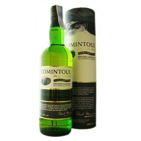 Whisky Tomintoul Peaty Tang...