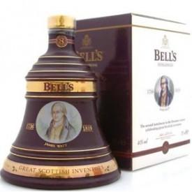 Whisky Bell's Christmas...