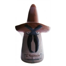Tequila Teporocho Artesano...