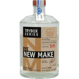 Whiskey New Make Rye 62,5%...