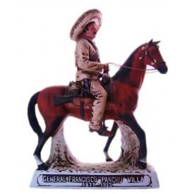 Tequila Pancho Villa...