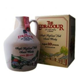 Whisky Edradour 10 años...
