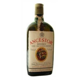 Whisky Dewar's Ancestor...