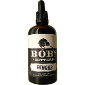 Bitters Bob's Ginger 30% 10cl