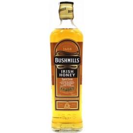 Whiskey Bushmills Honey 35º...
