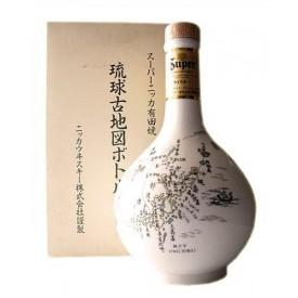 Whisky Super Nikka Ryukyu...