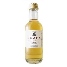 Whisky Scapa 1979 Gordon &...