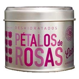 Petalos de Rosas...