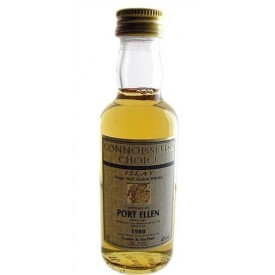 Whisky Port Ellen 1980...