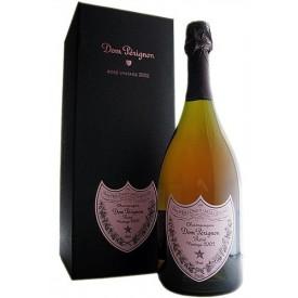 Champagne Dom Perignon Rosé...