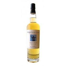 Whisky Eleuthera Compass...
