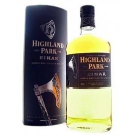Whisky Highland Park Einar...