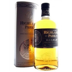 Whisky Highland Park...