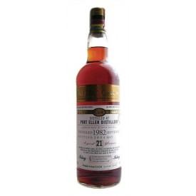 Whisky Port Ellen 1982 Old...