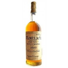 Whisky Mortlach 1969 G&M...
