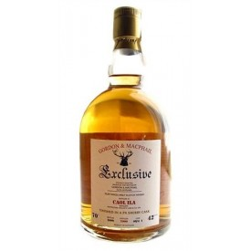 Whisky Caol Ila Exclusive...