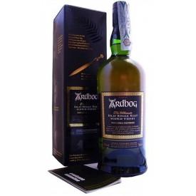 Whisky Ardbog 52,1% 70cl