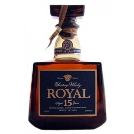 Whisky Suntory Royal 15...