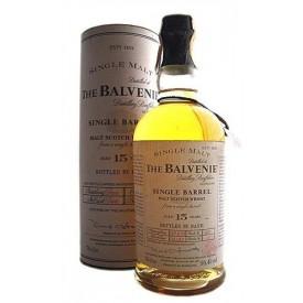 Whisky Balvenie 15 años...