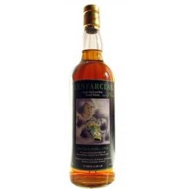 Whisky Glenfarclas 25 años...