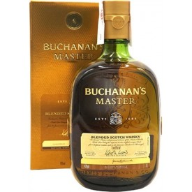 Whisky Buchanan's Master...