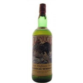 Whisky Glenugie 20 años...