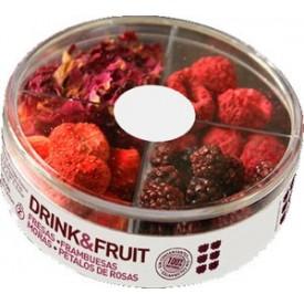 Multipack Frutas del Bosque...