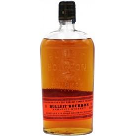 Whiskey Bulleit Bourbon 45%...