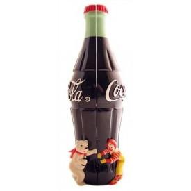 Coca Cola McDonald's...