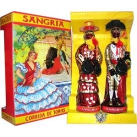 Sangria Manola y Torero...