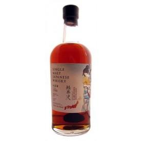 Whisky Karuizawa 1990/2012...