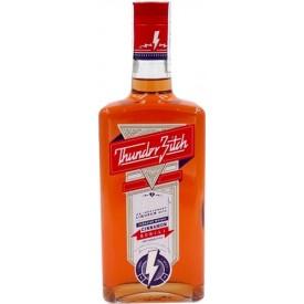 Licor con Whisky,Canela y...