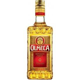 Tequila Olmeca Reposado 70cl.