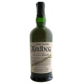 Whisky Ardbeg Very Young...